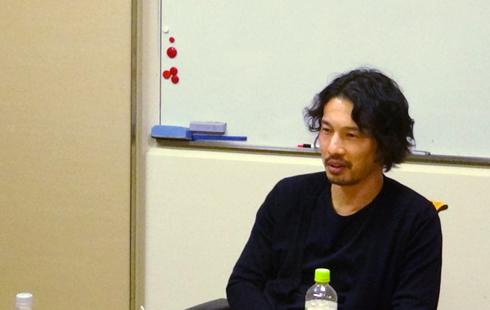 建築家 山﨑健太郎氏